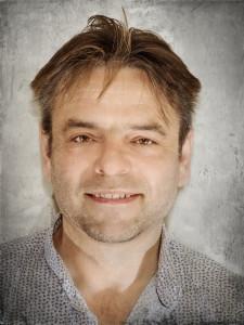 DJ Robert Klein